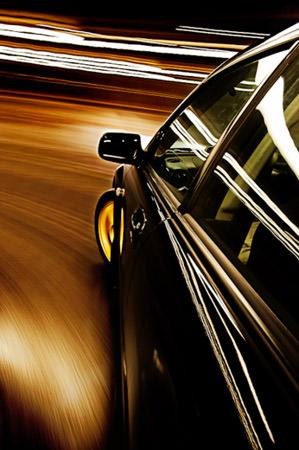 Automotive Photography from Callum Winton